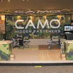 Custom Tradeshow Display