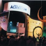 Activision Trade Show Display