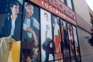 Custom promotional storefront windows